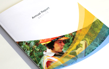 VicForests Annual Report